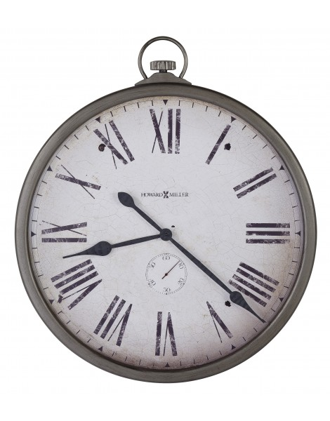 625-572 Gallery Pocket Watch