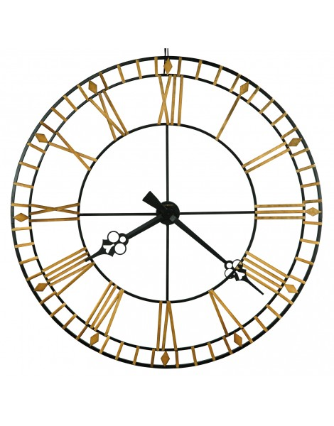 625-631 Avante Wall Clock