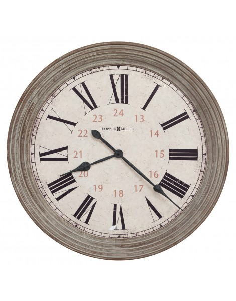 625-626 Nesto Wall Clock
