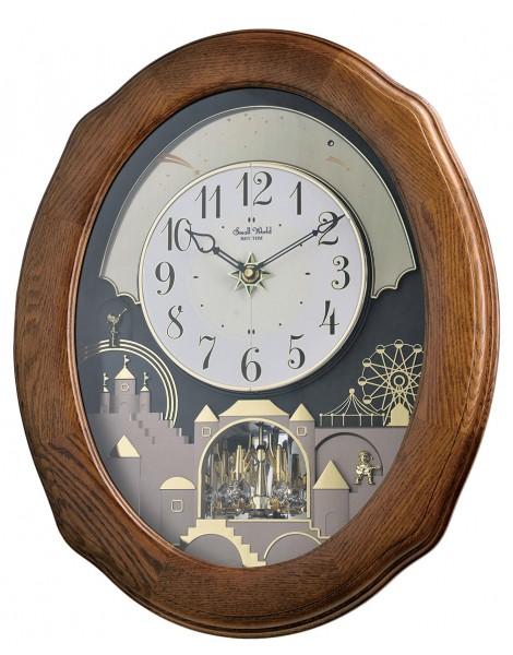 4MH419WU06 Joyful Timecracker Oak