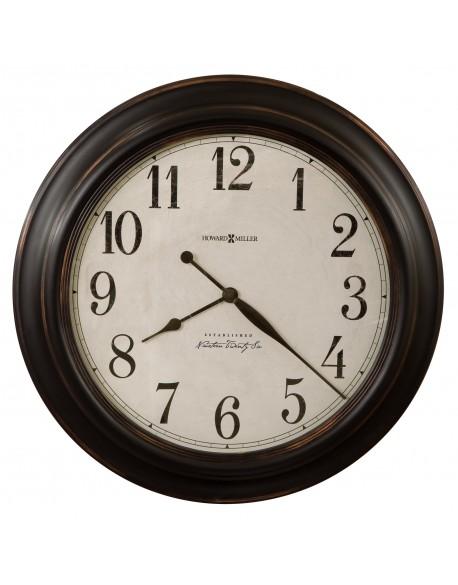 625-648 Ashby Wall Clock