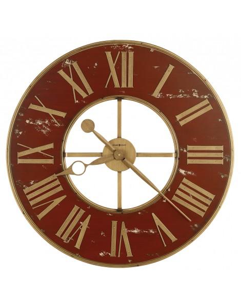 625-649 Boris Wall Clock