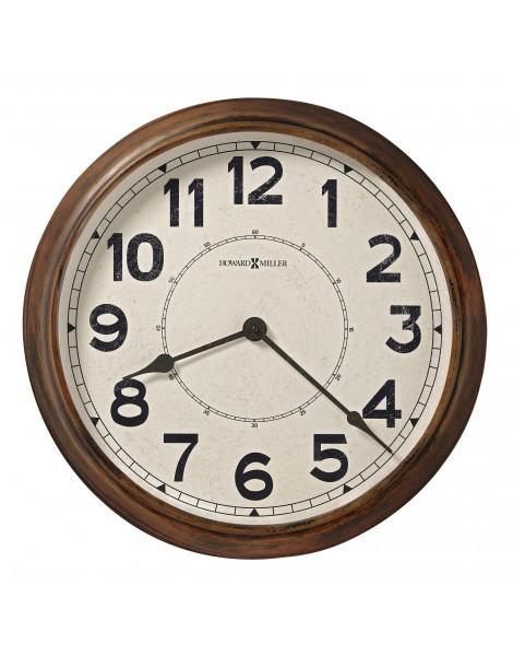 625-654 Hunter Wall Clock