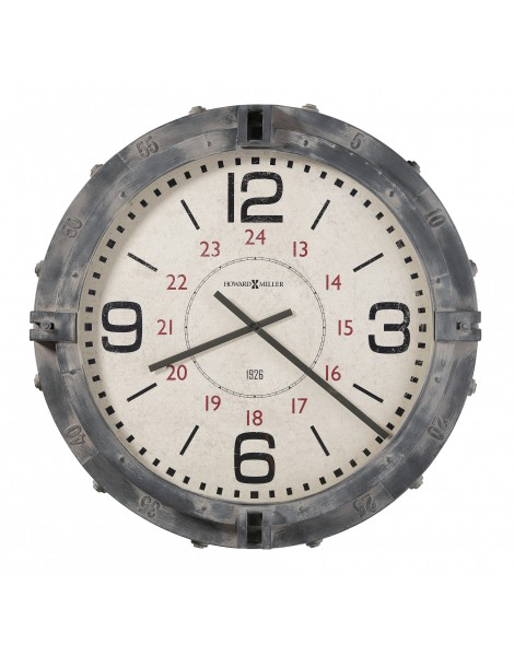 625-659 Seven Seas Wall Clock